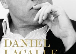 Daniel Lacalleren hitzaldia