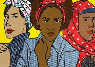 "Semana 8 de marzo. Taller ""Arte y Feminismo"""