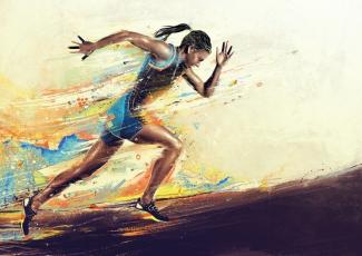 """Semana 8 de marzo. Mesa redonda """"Mujeres y Deporte en el siglo XXI"""""""
