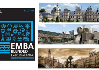 Webinar: Executive MBA Blended 30 minutuan