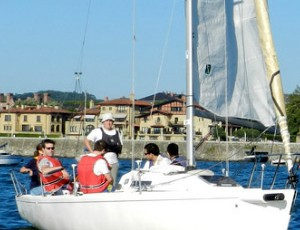 4th DBA Alumni Boat Race