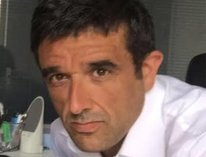 Gonzalo Sánchez Millor, Director de RHE