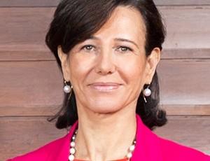 Desayuno de Alumni DBA con Ana Botín, presidenta del Banco Santander
