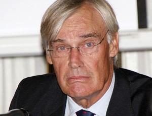 Manfred Nolte, autor del libro