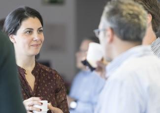 Entrevistas Informativas de Formación Directiva de Deusto Business School
