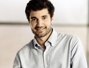 Oier Urrutia, CEO y Fundador de Lookiero