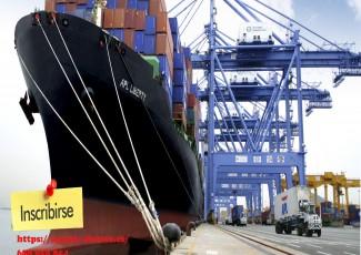 I. Jornada de Derecho Marítimo y Comercio Internacional ELSA