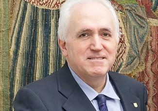 José María Guibert errektoreak Forum Europako Tribuna Euskadin parte hartuko du