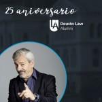 25 Aniversario de Deusto Law Alumni