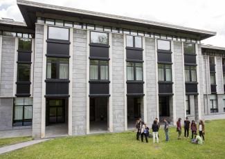 Jornada de acogida de los nuevos estudiantes de los grados y dobles grados en Ingeniería