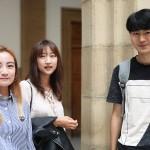 Acto de bienvenida a los estudiantes internacionales del campus de Bilbao