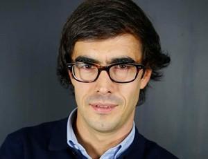 Borja Bergareche, director de innovación digital en Vocento
