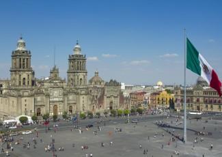 Deusto Business School Mexikoko hiriburuan