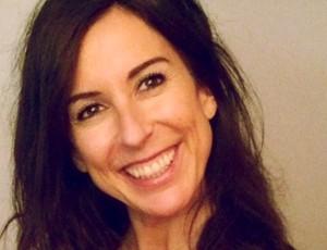 Nerea Burgoa, directora de recursos humanos, comunicación y organización en ULMA Piping