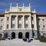 Jornada de bienvenida de los participantes del Máster Universitario en European & International Business Management