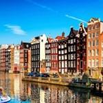 Deusto Business School visita Amsterdam, Holanda
