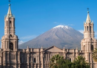 Deusto Business School visits Arequipa, Peru