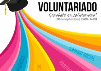 Feria de Voluntariado 2018