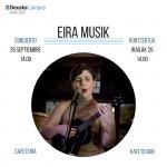 Concierto Eira Musik