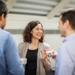 Entrevistas Personales del Executive MBA Blended en Pontevedra
