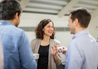 Executive MBA Blended programaren elkarrizketa pertsonalak, Pontevedran