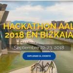 Hackathon internacional Hack4Elder advantAGE para trabajar en soluciones que ayuden a mejorar la calidad de vida de los mayores