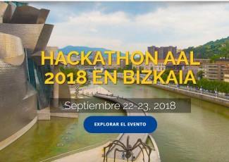 Hackathon internacional Hack4age para trabajar en soluciones que ayuden a mejorar la calidad de vida de los mayores