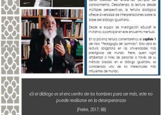 University Dialogic Debates