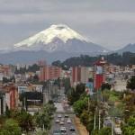 Deusto Business School visita Quito, Ecuador