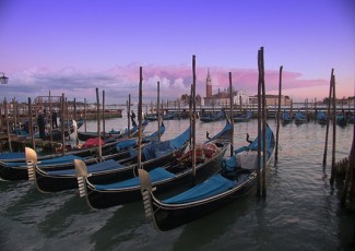 Deusto Business School visits Venice, Italy