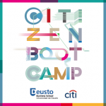 Demoday del programa Citizen Bootcamp