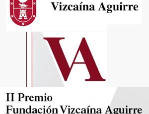 Entrega del II Premio Fundación Vizcaína Aguirre