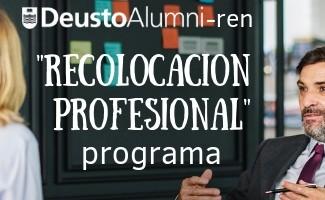 Comienza el Programa de Recolocación Profesional