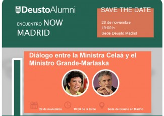 Alumni NOW Madrid