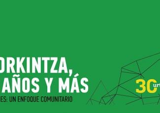 La Fundación Etorkintza celebra sus 30 años en Deusto