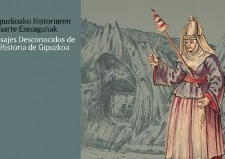 Conferencia de la profesora Leyre Arrieta sobre la historia de la emisora Euzkadi Irratia en la clandestinidad