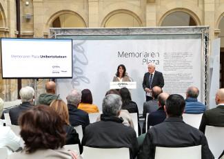 Memoriaren Pedagogia kritikoa. La sociedad vasca: luces y sombras