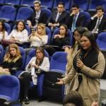 Simulación de la ONU VI: La lucha contra la discriminación racial