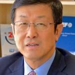 DeustoForum. Dr. Sun Xiansheng: