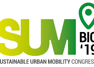 SUSTAINABLE URBAN MOBILITY CONGRESS SUMBIO 19