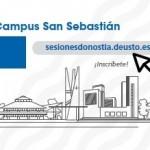 Sesiones informativas. Derecho + Comunicación Derecho, Derecho + Especialidad Económica, Derecho + Especialidad TIC y Skills for International Lawyers