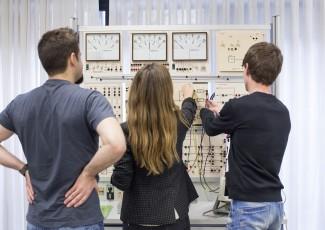 Talleres Semana Ingeniería: ¿En qué retos tecnológicos interviene la ingeniería mecánica?