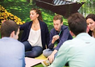 Deusto Business School Week Workshops (San Sebastián Campus)