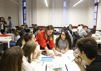 Deusto Business School Week Workshops (Campus Bilbao)