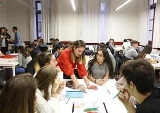Talleres Semana de Deusto Business School (Campus Bilbao)