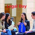 Legal Day | Zuzenbidearen munduan egun bat bizitzen gonbidatu nahi zaitugu