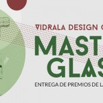Vidrala MasterGlass Design Contest: Entrega de Premios