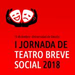 I Jornada de Teatro Breve Social