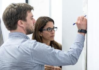 ¿Quieres aprender a gestionar mejor tus proyectos?