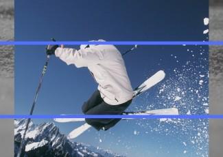 Viaje a esquiar